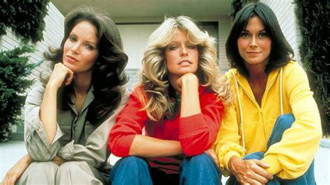 'Charlie's Angels' celebrates 40th anniversary   WTOP