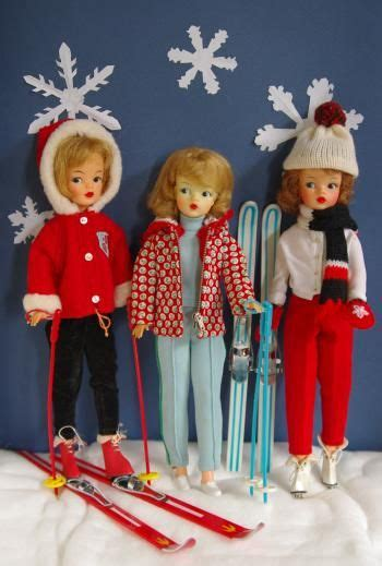 tammy doll - I had the ski outfit on the left | Tammy doll, Sindy doll, Doll family