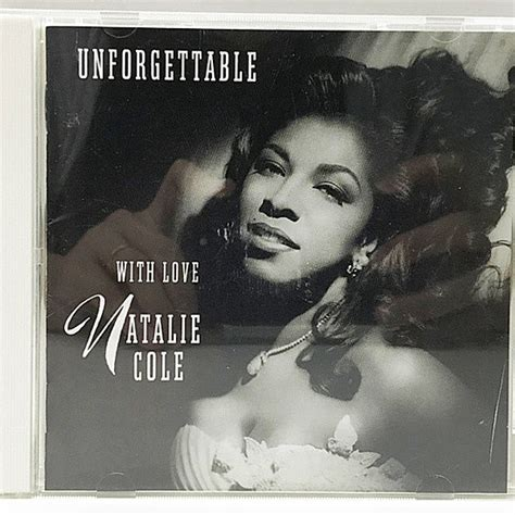 NATALIE COLE / Unforgettable With Love (CD) / Elektra | WAXPEND RECORDS