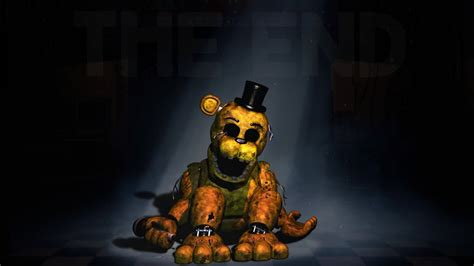 Five Nights at Freddy's: Pizzeria Simulator - Part 5 - YouTube