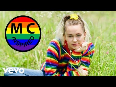 Inspired — Miley Cyrus | Last