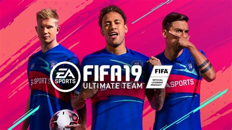 FIFA 19 Ultimate Team Online Match Modes