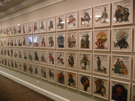 Norman Rockwell Museum(ノーマン・ロックウェル美術館) | NY