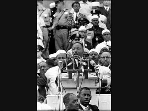 """""""We Shall Overcome"""" - Martin Luther King, Jr"""