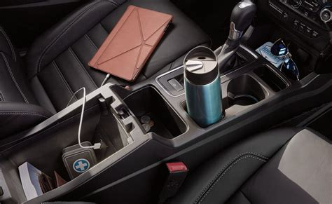 BREAKING: 2017 Ford Escape Also Gets New Cup Holders - The